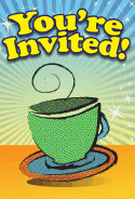 Coffee Invitation