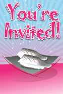 Sushi Kohada Invitation