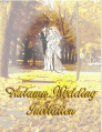 Wedding Invitation for Autumn (small)